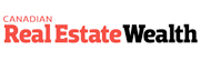Canadian Real Estate Wealth Magazine logo