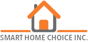 smart home choice logo