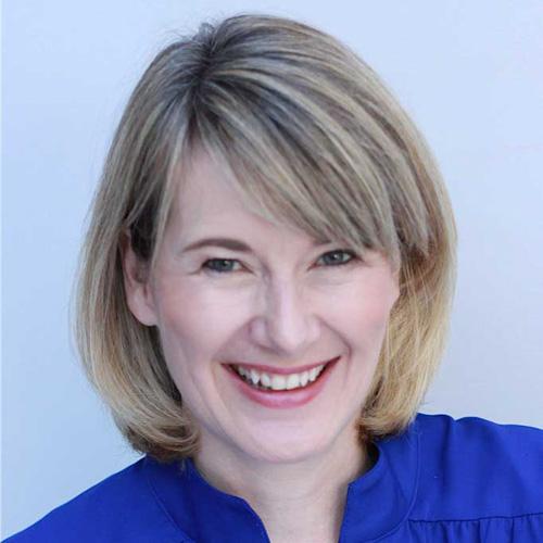Gillian Irving