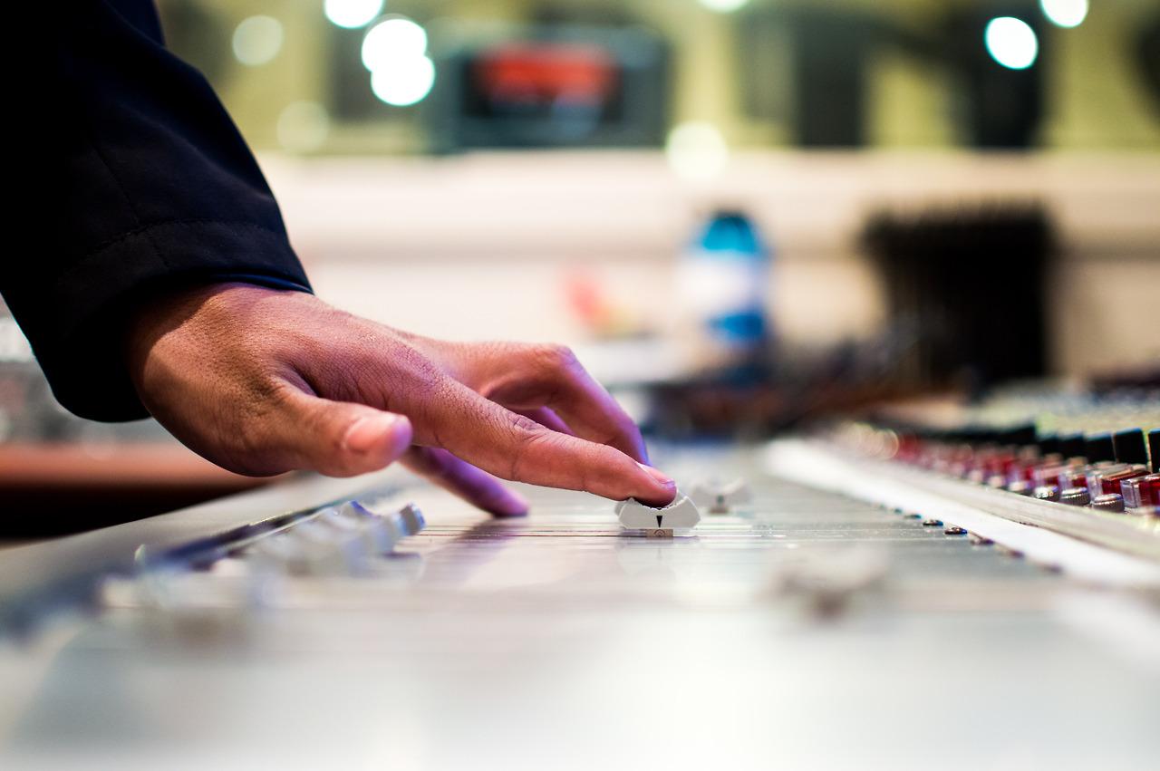 DJ James Tayler Las Vegas 2015